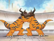 List of Digimon Adventure episodes 16