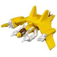 Sparrowmon toy
