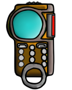File:Friederick's Digivice (2nd Look) .png