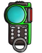 File:Kyaku's Digivice (2nd Look) .png