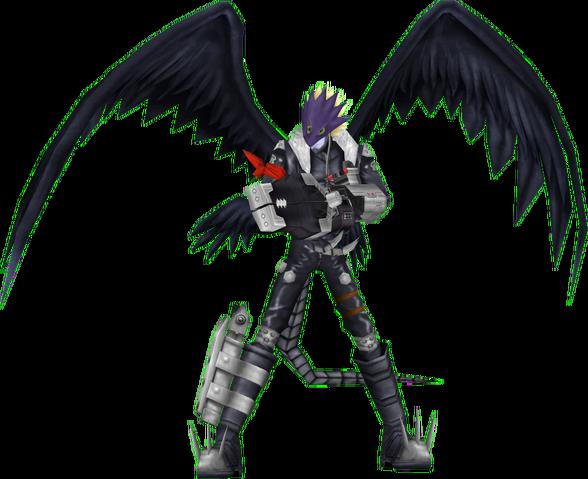 File:Beelzemon Blast Mode dm.png