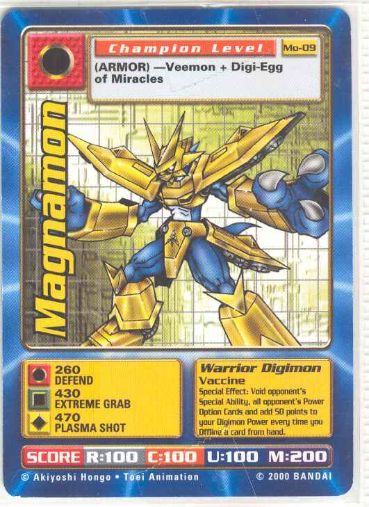 Image result for Digimon card battle promo card