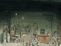Datamon's Shop