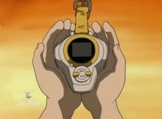 List of Digimon Tamers episodes 23