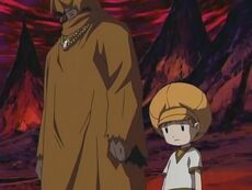 List of Digimon Frontier episodes 25