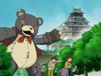 2-39 Osaka Castle