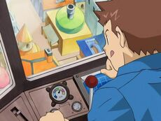 List of Digimon Frontier episodes 45