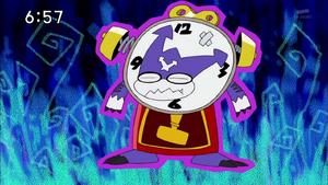 DigimonIntroductionCorner-Gumdramon 3
