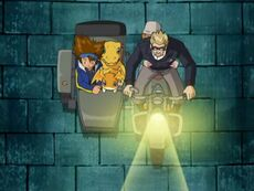 List of Digimon Adventure 02 episodes 41