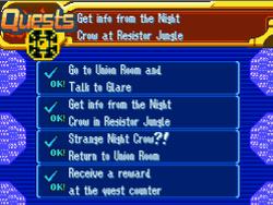 Digimon World Dawn UQ05