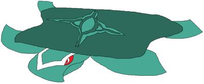 TurquoiseMechadramon
