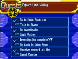 Digimon World Dawn UQ03