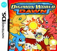 DW-Dawn cover