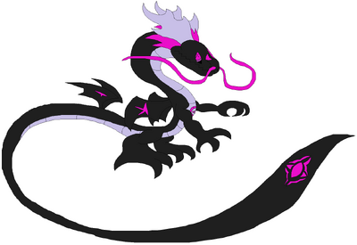 Dragora the Yami