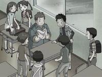 4-24 J.P.'s classmates