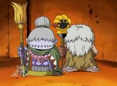 List of Digimon Tamers episodes 26