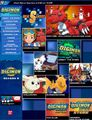 Fox kids website Season 3