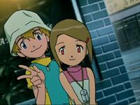 TK and Kari