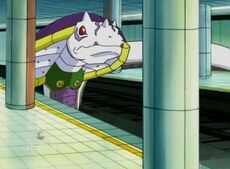 List of Digimon Tamers episodes 15