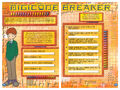 Digimon Annual 2002 Code breaker