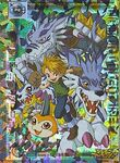 Digimon Adventure P2 (TCG)