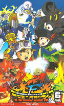 List of Digimon Frontier episodes DVD 06