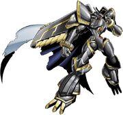 Alphamon (Re-Digitize) b