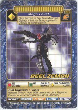 Beelzemon Bo-303 (DB)