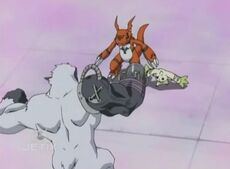List of Digimon Tamers episodes 04