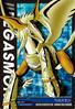 Pegasmon 2-010 (DJ)
