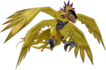 Phoenixmon dwds