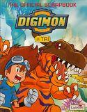 Digimon Scrapbook