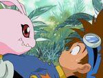 List of Digimon Adventure episodes 01