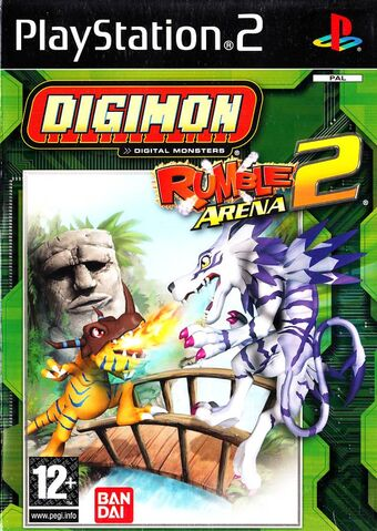 File:Digimon Rumble Arena 2 (PS2) (PAL).jpg