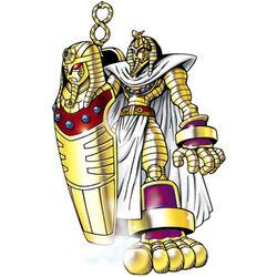 Pharaohmon b