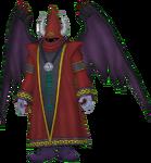 Daemon dm