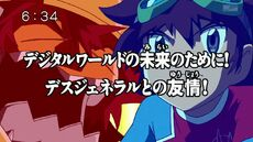 List of Digimon Fusion episodes 51