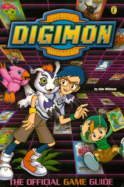Digimon game guide