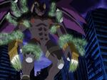 List of Digimon Data Squad episodes 37