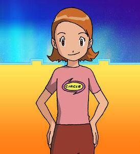 Sora Takenouchi (02 - Summer) t