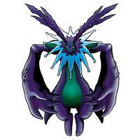 Cherubimon (Evil) b