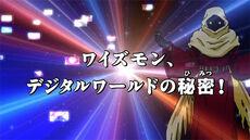 List of Digimon Fusion episodes 22