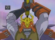 List of Digimon Tamers episodes 11