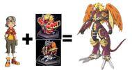 Fusionevolution