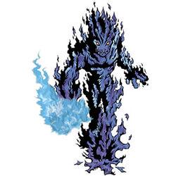 BlueMeramon b