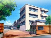 3-01 Yodobashi Elementary School