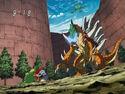 List of Digimon Data Squad episodes 32