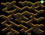 Gateway Dungeon 2nd fl