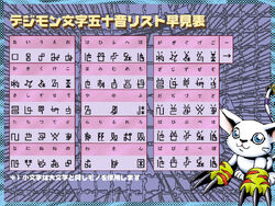 DigiCode (Japanese)