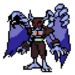Daemon super ultimate sprite